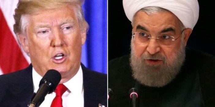 """ABD'den İran çıkışı: """"Hiçbir ön şart olmadan..."""""""