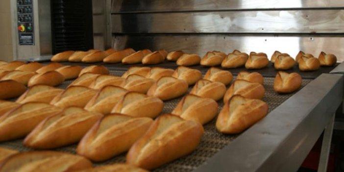 Ekmekte zam talebi büyüyor
