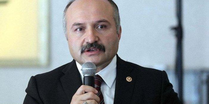 Ali Babacan Karadeniz'de yapılanma görevini Usta'ya verdi