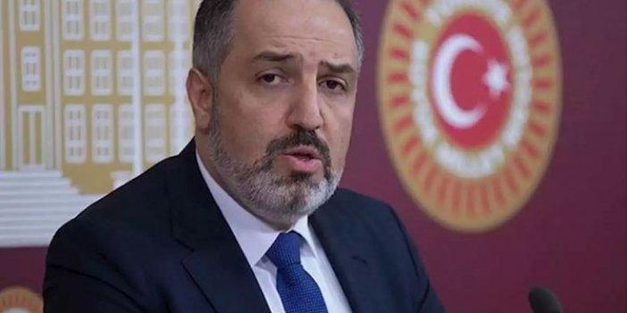 """DEVA Partisi'nden """"Kadına Karşı Şiddetle Mücadele"""" açıklaması"""