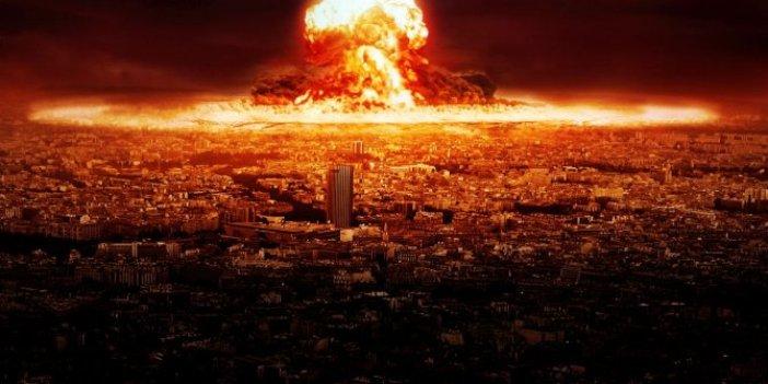 Rusya'dan nükleer savaş açıklaması!
