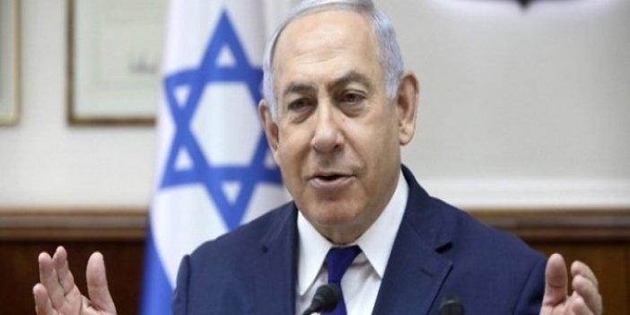 Netanyahu açıkladı: 6 Arap ülkesiyle ilişkimiz var