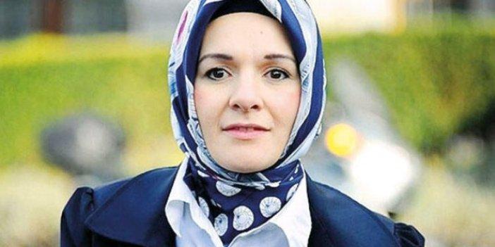 """Erdoğan'ın """"manevi kızı"""" büyükelçi oldu!"""