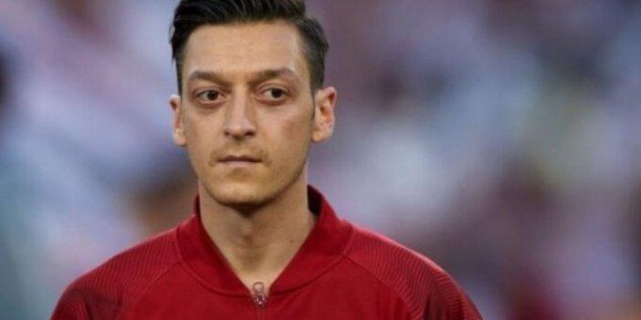 Elneny: Mesut Özil'i de Beşiktaş'a çağırdım