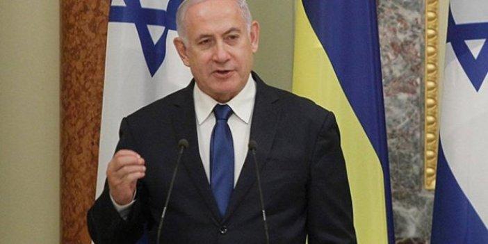 Netanyahu'dan Gazze'ye operasyon mesajı
