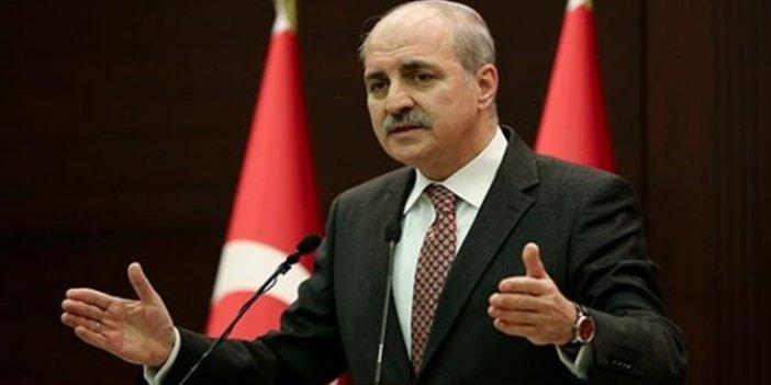 Erdoğan'ın eski danışmanından Numan Kurtulmuş'a 'tövbe' çağrısı