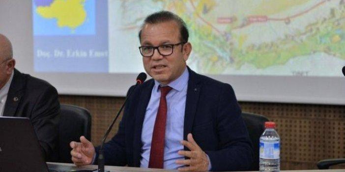 Çin, Türk vatandaşı Dr. Emet için yakalama emri çıkardı