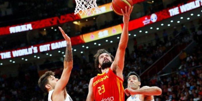 Dünya şampiyonu belli oldu: İspanya Arjantin'i devirdi