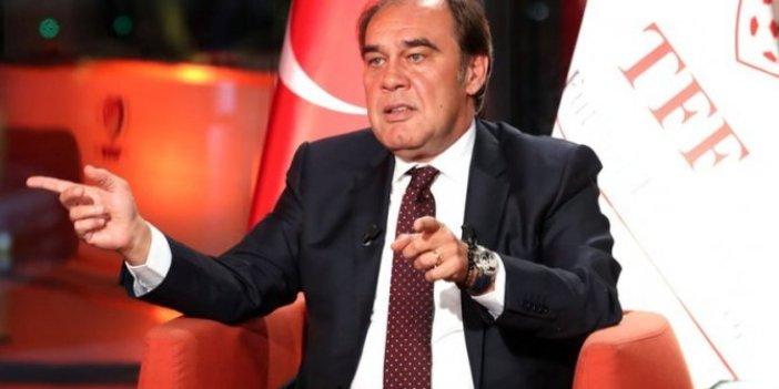 Yıldırım Demirören Beşiktaş için harekete geçti