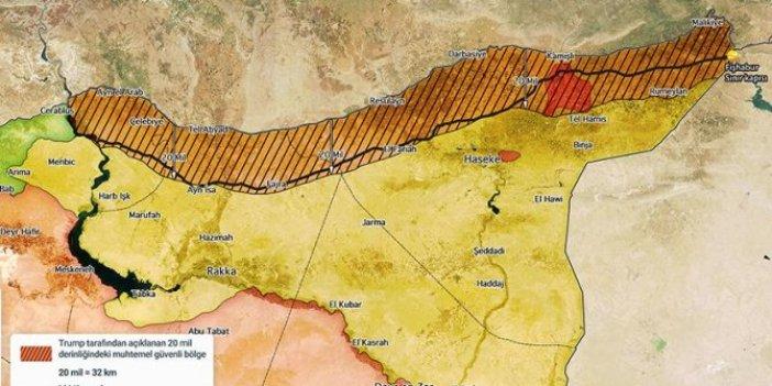 """""""İsrail için Orta Doğu'da tek engel Türkiye kaldı"""""""