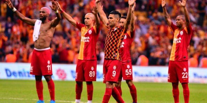 Galatasaray'ın Club Brugge maçı kamp kadrosu belli oldu