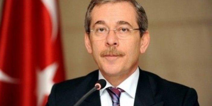 """Abdüllatif Şener: """"AKP, İslam tarihinin en günahkar iktidarıdır"""""""