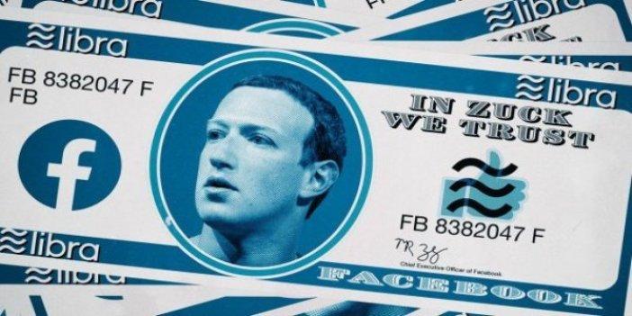 Facebook'tan Libra açıklaması!