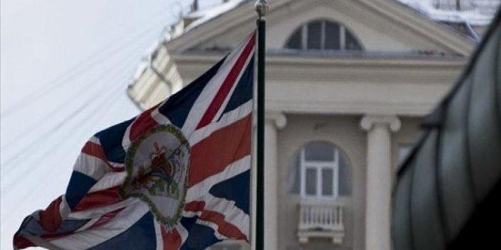 İngiltere'de okullar tatil edildi!