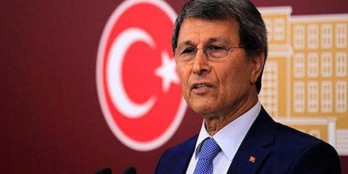Yusuf Halaçoğlu'ndan İslamiyet'le ilgili tartışmalara ilişkin açıklama