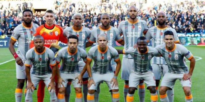 Club Brugge Galatasaray 0-0 (Maç özeti)