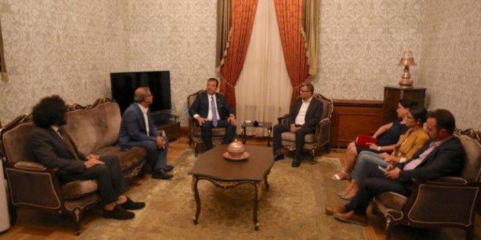 İmamoğlu'ndan İSMEK'lerde Kürtçe dil kursu açıklaması