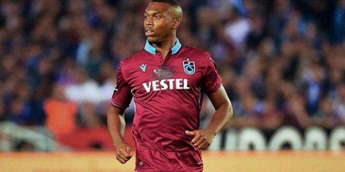 Sturridge Trabzonspor'dan neden ayrıldı?