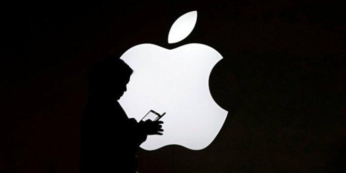 Apple, iOS 13'te güvenlik açığını kabul etti!