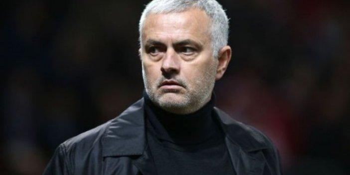 "Mourinho: ""Manchester United ilk 6'da yer alamaz"""