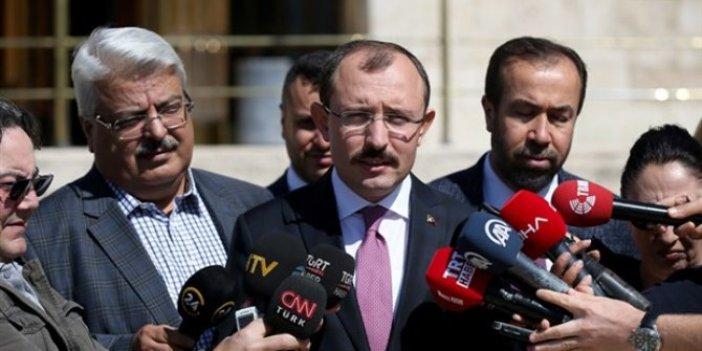 AKP, Gül ile Pelikancılar arasındaki kavgada CHP'yi suçladı