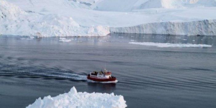 İklim değişikliği 'hızlanıyor'