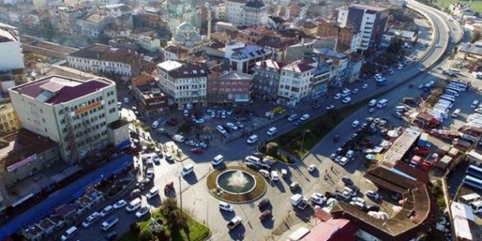 Trabzon'da AKP'li belediyeden kıyak atamalar