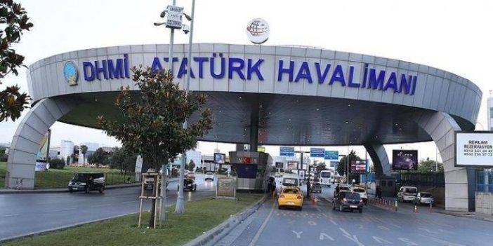Atatürk Havalimanı için yıkım ihalesi
