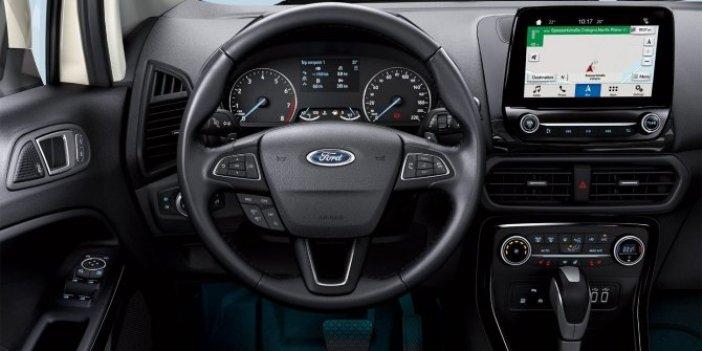 Otomotiv devi Ford, yüz binlerce aracını geri çağırdı!