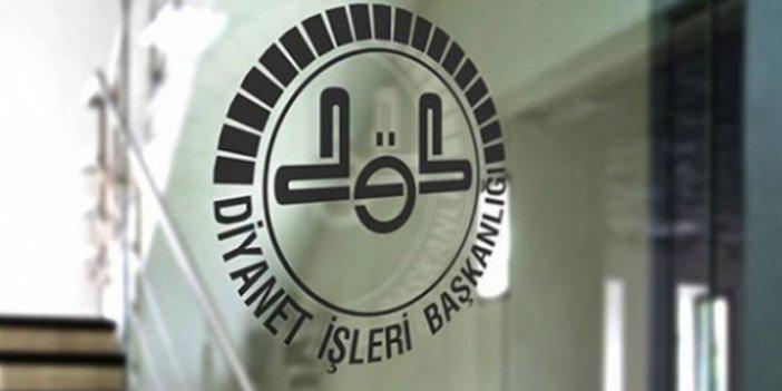 """Sayıştay: """"Diyanet'in faiz kazancı 2 milyonu aştı"""""""