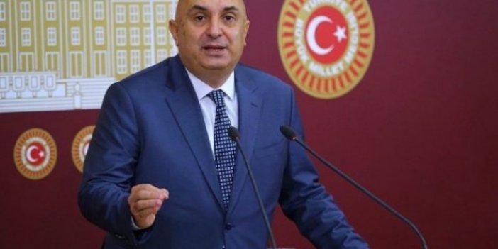 """CHP'den Yargı reformu yorumu: """"Dağ fare doğurdu"""""""