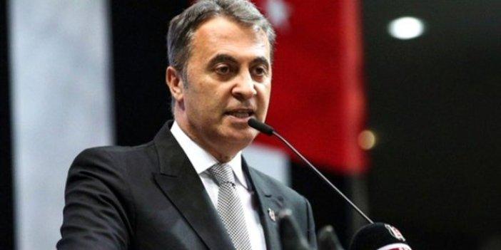 Beşiktaş'ta Fikret Orman'ın yerine 6 aday