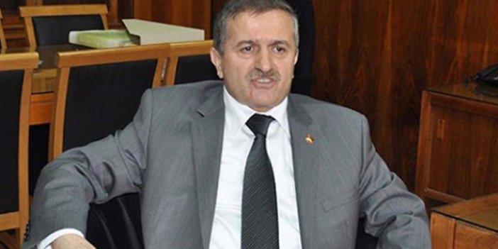 Danıştay Genel Sekreteri Kökçam'a FETÖ'den beraat