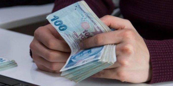 Vergi borcuna ceza indiriminde detaylar belli oldu!