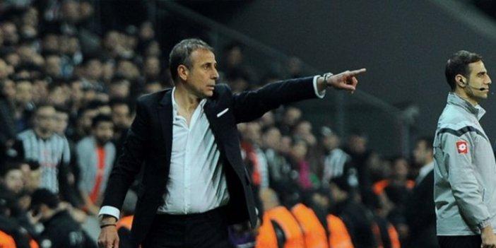 Abdullah Avcı Trabzonspor maçı planını belirledi