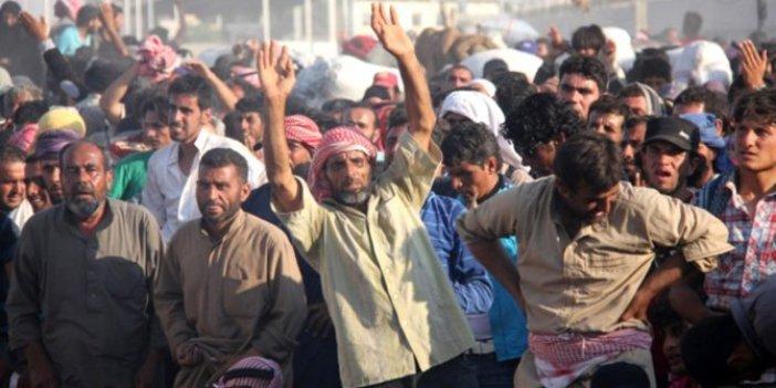 Suriyelilere konut ve tarla verilecek