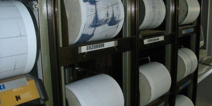 Kandilli'den açıklama: Depremler ne kadar sürecek, kaç artçı sarsıntı oldu?