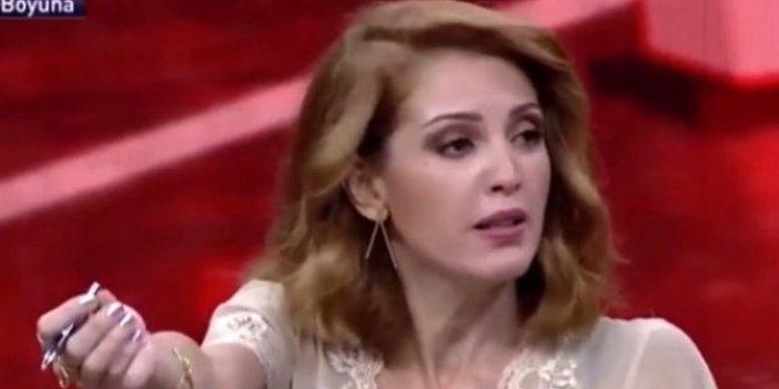Nagehan Alçı ve Ersan Şen canlı yayında tartıştı