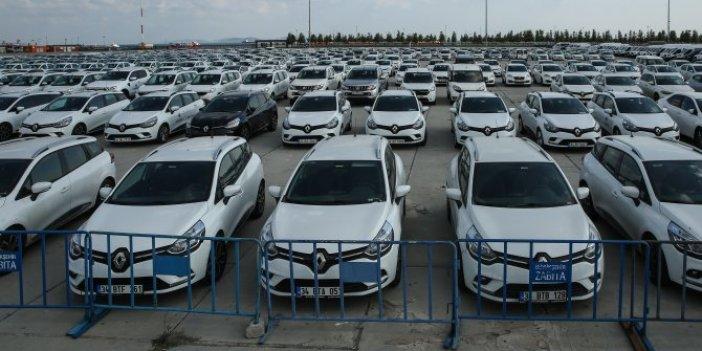 İBB koridorlarında araç israfı gerginliği