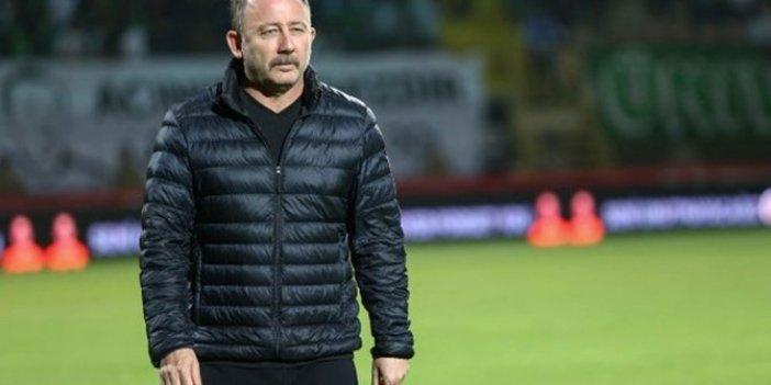 Sergen Yalçın Beşiktaş'tan teklif aldı mı?