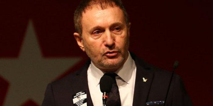 Hürser Tekinoktay'ın teknik direktör adayı belli oldu