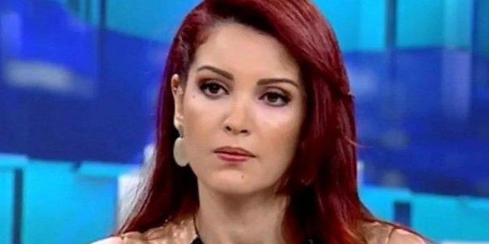 Nagehan Alçı'nın 'Katil devlet' sözüne suç duyurusu