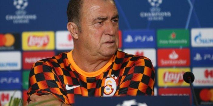 Fatih Terim'den PSG maçı öncesi açıklama