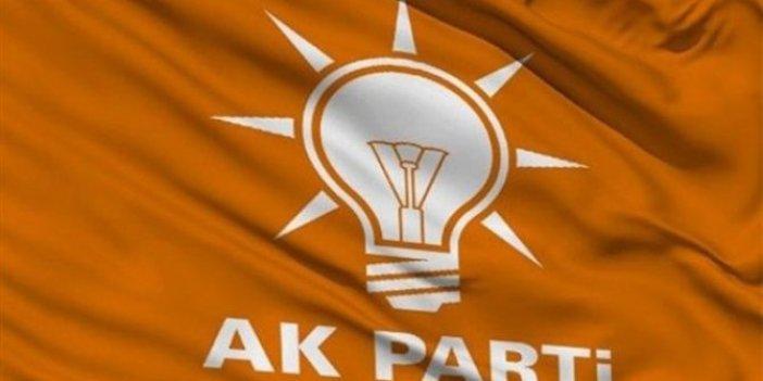 AKP'de kongre hareketliliği
