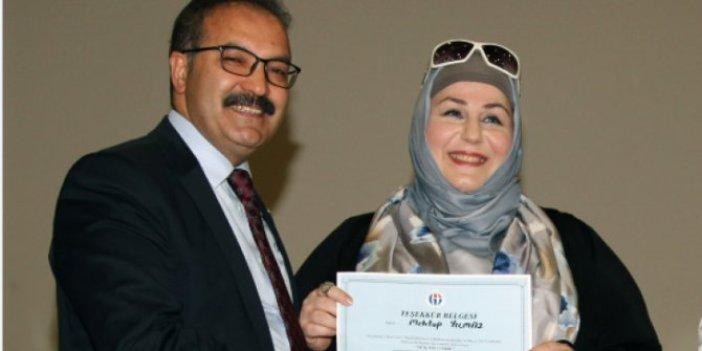 Milli Gazete Ali Gür'ün Sayıştay dosyasını ortaya çıkardı