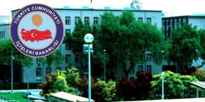 İçişleri Bakanlığı'ndan Kılıçdaroğlu açıklaması