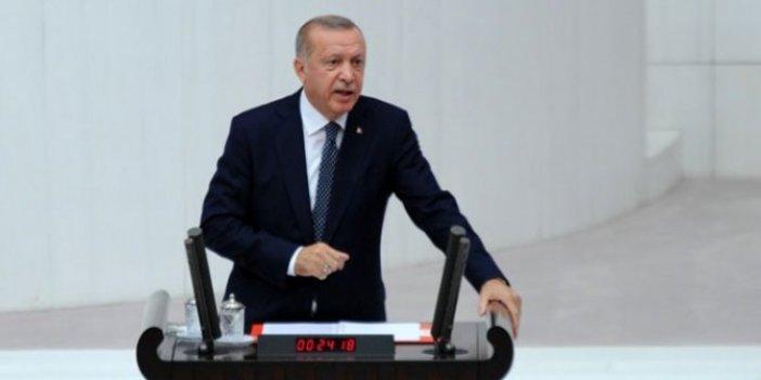 """""""Erdoğan yeni bir oyun planı yapmaya çalışıyor"""""""
