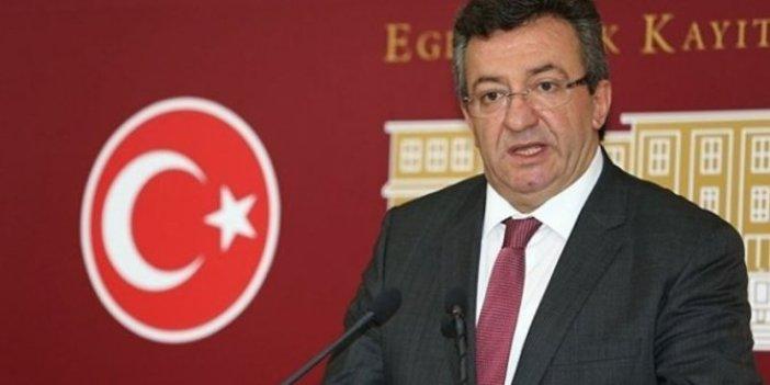 """""""Erdoğan rahatça seçilsin diye uzlaşı olmaz"""""""