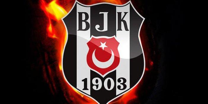 Maça saatlere kala Beşiktaş'a büyük şok!