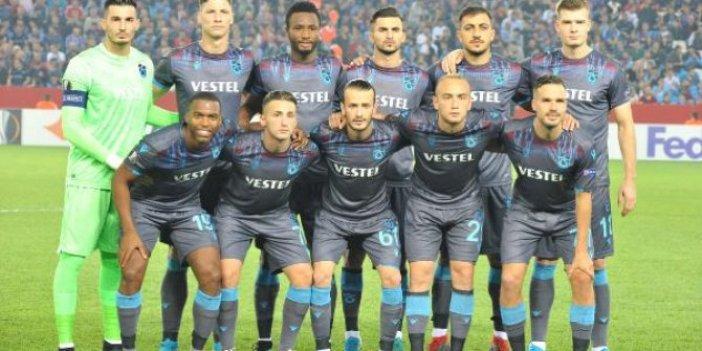 Trabzonspor - Basel 2-2 (Maç özeti)